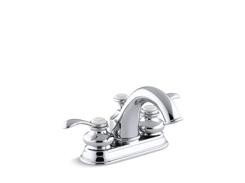 Kohler Fairfax Faucet Kohler Fairfax Kitchen Faucet Parts: Kitchen.Bath.Outdoor.Joy
