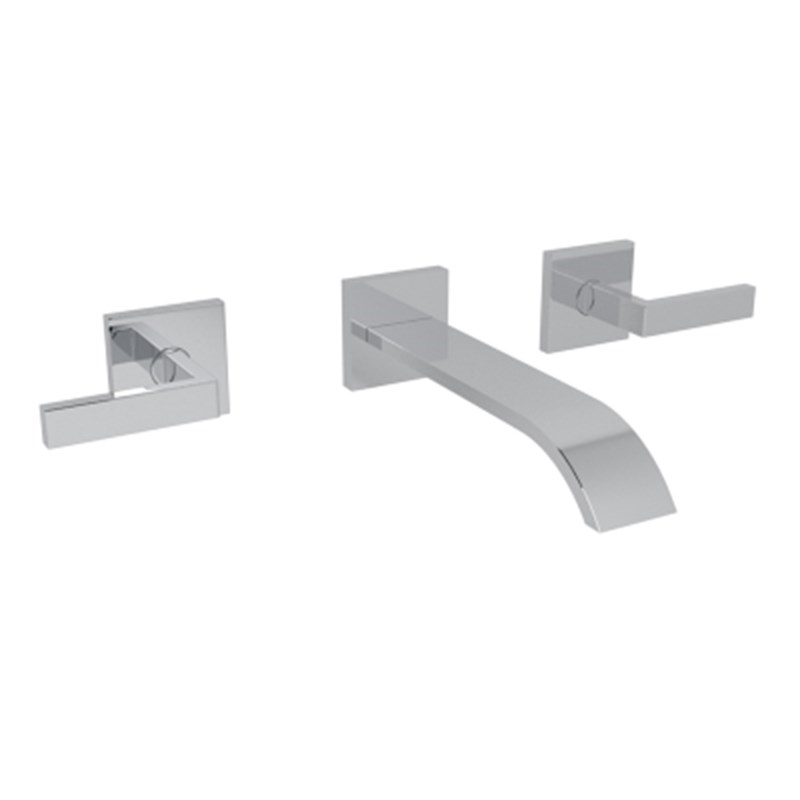 Pirch | Kitchen.Bath.Outdoor.Joy | ROHL Wave Wall Mount Widespread ...