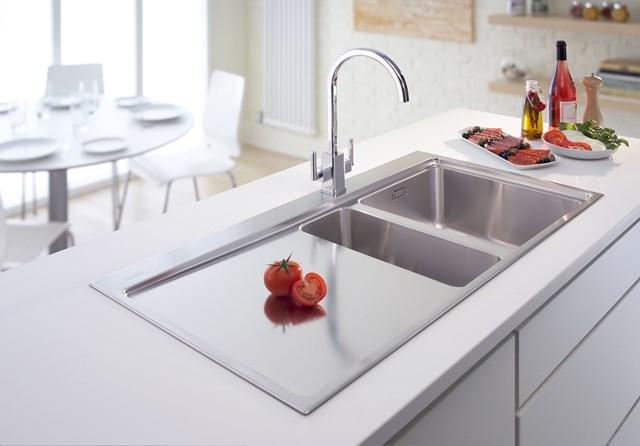 Joy Kitchen Sinks